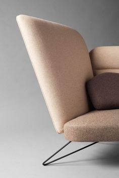 Take Me Away is a furniture collection with great emotional sensitivity