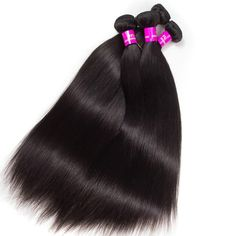 Tinashe Hair Brazilian Hair Weave Bundles Human Hair 4 Bundles With Lace Closure Remy Straight Hair Bundles With Closure Weave Best Virgin Hair, Straight Weave Hairstyles, Hair Products Online, Brazilian Hair Weave, Hair Quality, Body Wave Hair, Remy Human Hair, Remy Hair, Bleached Hair