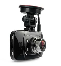 """2.7"""" inch LCD screen Full HD car dash cam with G-sensor    Selling Points:    *170 degree Ultra High-definition wide angle lens; *1920*1080P FULL HD resolution; *4X digital zoom, Range 12cm to infinity distance; *2.7"""" inch LCD screen, watching while shooting; *Support night vision with 4pcs LED light; *External GPS module, record speed, driving track; *G-sensor function, forced to save the current video in case of emergency."""