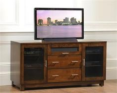 Amish Urban Entertainment Center - would be a compromise :), diff hardware