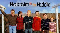 Malcolm in the Middle (en España y en Latinoamérica Malcolm y en México Malcolm el de en medio) fue una serie de televisión cómica creada p...