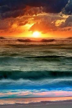 Atlantic Ocean Photograph