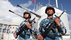 """#DESTACADAS:  Almirante ante el Congreso: """"EE.UU. debe prepararse para una posible guerra con China"""" - RT en Español - Noticias…"""