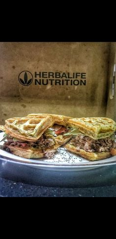 Sandwiches, Herbalife Nutrition, Desserts, Food, Healthy Recipes, Products, Tailgate Desserts, Deserts, Essen