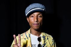 Pharrell Teams Up with Adidas For New Apparel Line Celebrating Diversity - Celebrities Do Good
