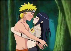 Avec Naruto Fan-Art