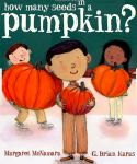 """Read """"How Many Seeds in a Pumpkin? Tiffin's Classroom Series)"""" by Margaret McNamara available from Rakuten Kobo. Tiffin and his students explore skip counting and estimation in a fun pumpkin-themed classroom experiment! This book. Math Literature, Math Books, Kid Books, Pumpkin Books, A Pumpkin, Pumpkin Facts, Autumn Activities, Stem Activities, Halloween Activities"""