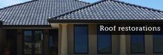 At Melbourne Roof Repairs, we do full #roofrestorations Service in #WheelersHill. Visit our Site