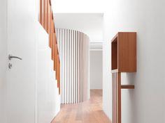 Private House in Viseu by Bau.Uau Arquitectura