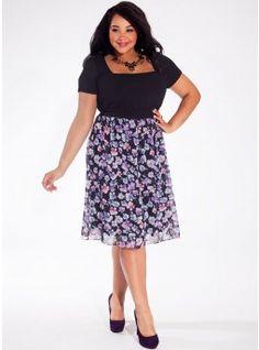 Plus Size Designer Maxi & Sun Dresses for Casual Fashion   IGIGI