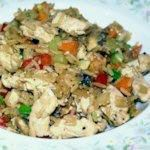 Perfect Herb pork fried rice calories online recipes today! Fried Rice Calories, Pf Changs, Online Recipes, Gluten Free Rice, Frozen Vegetables, Fish Sauce, Recipe Today, Rice Recipes, Herb