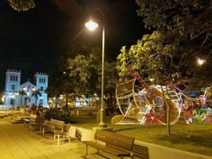 Christmas In Puerto Rico, Fair Grounds, Fun, Travel, Viajes, Destinations, Traveling, Trips, Hilarious