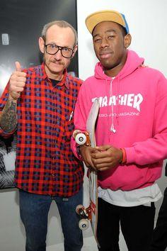 Taco Bennett & Earl Sweatshirt | Hip-Hop & Shit ...