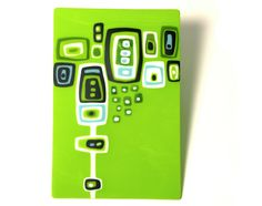 Fused Art Glass, By Kim Brill -- Home Page