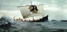 The Bronze Age Ancestry Of Ancient Sailing Vessels