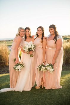 Kiawah Island Wedding | Ocean Course | Anne Rhett Photography