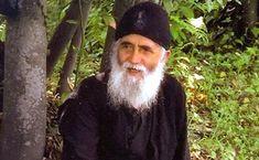Как защититься от колдовства... Из духовных бесед со старцем Паисием Святогорцем » Москва - Третий Рим