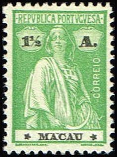 Macau 212 Stamp Ceres Stamp AS MAC 212-1 (http://www.bmastamps2.com/stamps/asia/macau/macau-212-stamp-ceres-stamp-as-mac-212-1/)