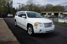 Used 2006 GMC Envoy XL Denali for Sale in Jackson MS 39209 Diversified Auto Sales