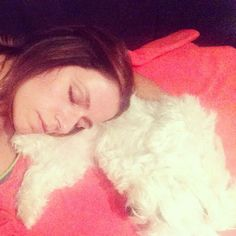 Nighty night #dontletthebedbugsbite #LiveLoveLaugh ❤️ #cuddling #puppylove #chanel #truelove #happyme #sleepyhead #alwaystogether #east69thand1style #family #friends #instagood #instadaily #instapuppy #instamoment #love #dog #puppygram #puppy #puppyoftheday