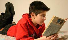 El le gusta leer