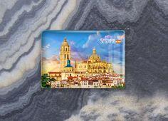 Spain, Segovia Series - fridge magnets, epoxy magnets, customized orders from Besgen Incorporate #backhome #fridgemagnets #magnets #traveldiaries #lovelylife #gifts #giftshop #photoholder #magnet #giftingideas #giftingsolutions #quirkygoods #segovia #spain