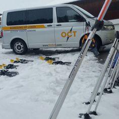 #schneeschuhwanderung mit OCT www.o-c-t.com abteneuerpark-planai.at Four Square, Snowshoe