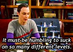 AHHH I LOVE SHELDON!!!!