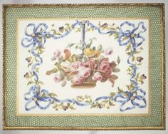 Martin Carlin | Writing and eating table | French, Paris and Sèvres | The Met