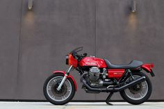 10 Best Moto Guzzi Lemans 1 For Sale Images Moto Guzzi Moto Cafe Racer Style