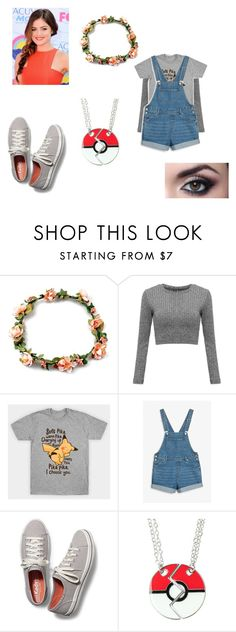 """""""My Sod modern Look"""" by marina-beppler on Polyvore featuring Monki, Keds and modern"""