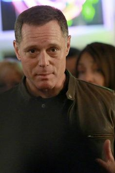 ~ Jason Beghe in Chicago P.D. (2014)