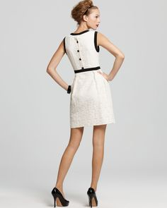 Love this dress!!! It was also on Glee.