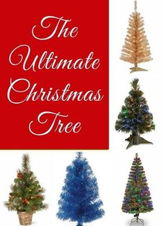 Brilliantly designed Christmas trees adds luminous holiday cheer to your home. From North Tree Company. #Christmas#Holidays#WeloveChristmas#ad