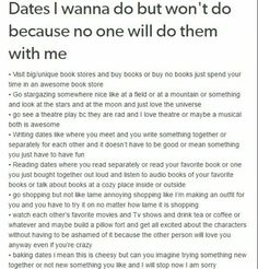 Except actual date ideas because hah you're dating me and that's cute? Except actual date ideas because hah you're dating me and that's cute? Writing A Book, Writing Tips, Writing Prompts, Cute Relationships, Relationship Goals, Cute Date Ideas, Date Ideas For Teens, Date Ideas For New Couples, Def Not
