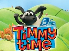 Preschool TV show Timmy Time premieres on the Disney Channel on September 13.