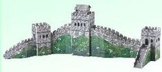 3D The Great Wall Of China 3 D Puzzle, 2015 Amazon Top Rated 3-D Puzzles #Toy