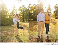 Blog post about what to wear to your Engagement Session!