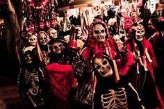 Pan de Muertos? Check. Papel Picado? Check. Sugar Skulls? Got you covered.  Everything you need for El Día de los Muertos