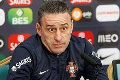 ÚLTIMA HORA: Paulo Bento deixa a seleção
