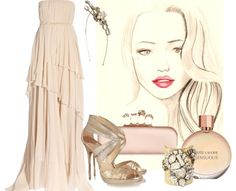 czf3's Enchanted 500 Looks Party in Provence   magda_ooo's stylebook on ShopStyle  #whatabeautifullife