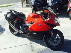 Used 2011 BMW K 1300 S Motorcycles For Sale in California,CA. Outstanding Performance. BMW K 1300 S. The interceptor. The athlete. Aerodynamic, avant-garde. Do you know of another sporty bike with this profile? A bike that develops such pulling power with 175 bhp that it take the heat out of many a 200 bhp bike? But a bike you can still take out on a quick trip simply because it has great everyday suitability? At the same time a technological treat? The reasons; 140 Newton meters from 1,293…