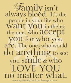 家族とは血のつながりだけではない。ありのままを受け入れ、笑顔のために努力を惜しまず、何があっても愛する。そんな風に思えるかけがえのない存在、それが家族。