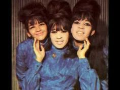 the ronettes walking in the rain backing singers track - YouTube