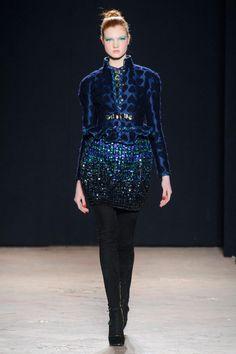 AquilanoeRimondi Fall 2013 RTW Collection - Fashion on TheCut