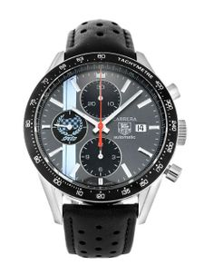 Tag Heuer Carrera CV201AD.FC6233. Limited Edition 62 / 250.