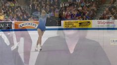 Springfield, IL coach remembers a young Gracie Gold