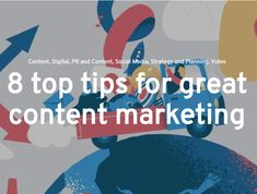 8 top tips for great content marketing – – Building and Interiors Marketing Specialists