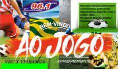 Rádio Web Mix Esporte&Som: VEC em busca da vitória com a força e emoção da 96...