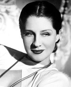 Norma Shearer                                                                                                                                                                                 More